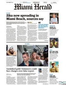 Miami Herald_8.19.16_Cover